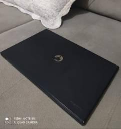 Notebook Positivo !!!