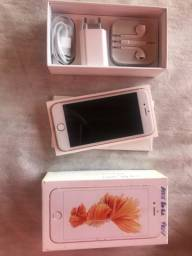 IPhone 6s Rose Completo 32gb