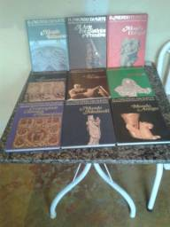Livros de artes