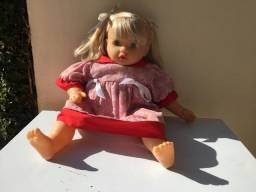 Boneca que fala