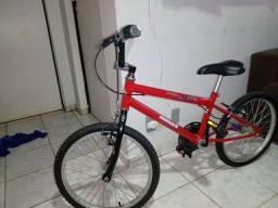 Bicicleta BMX Monark Aro 20. (Nova)