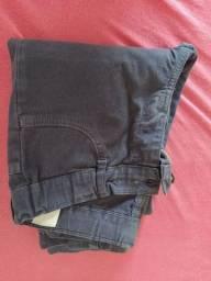 Calça Jeans Hering usada poucas vezes