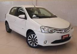 Toyota Etios Hatch 1.5 Platinum R$ 46.000,00