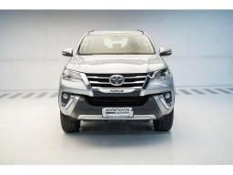 Toyota Hilux Sw4 2.7 SR 4X2 16V FLEX 4P AUTOMATICO