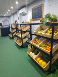 Expositor de fruta NOVO