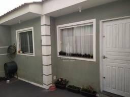 Casa com 2 dormitórios à venda, 55 m² por R$ 125.000,00 - Jardim Carvalho - Ponta Grossa/P