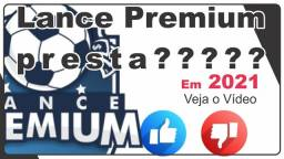 ??Lance Premium Presta???