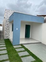 Casa Nova - 2/4 Suíte - Bairro Conceição