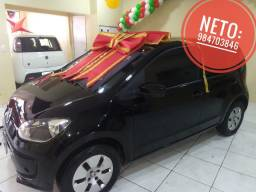 Volkswagen Up!! Take!!! - Boulevard Automoveis 2021