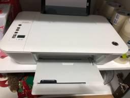 Impressora hp 2546 sem reconhecer os cartuchos
