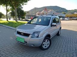 Ford Ecosport 2.0 XLT 16V 2007