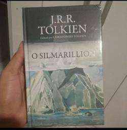 O Silmarillion - Livro