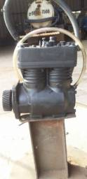 Compressor de ar Bicilindro