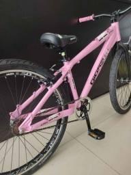 Bike GIOS 4trixx sem marcha