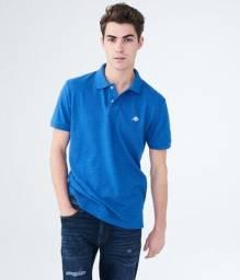 Camisa T-shirt e Polo Aeropostale