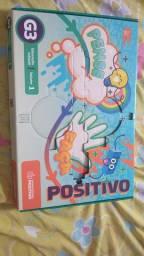 Livro didático infantil IV
