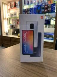 Redmi Note 9 Pro - Novo