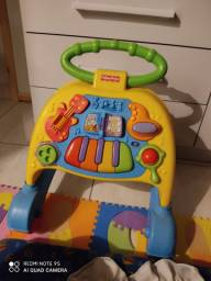 Andador Fisher-price