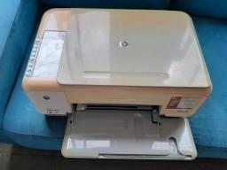 Impressora multifuncional HP - Baixou para R$150,00