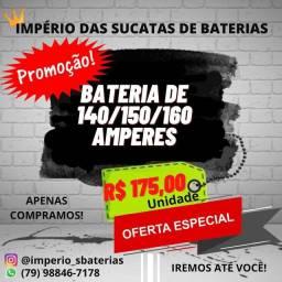 DESCUBRA O IMPERIO $$$$ SUCATAS VALEM