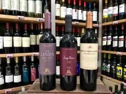 Vinhos Argentinos & Magnum 1,5lts
