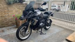 BMW R1200GS Exclusive 2018 perfeitíssima