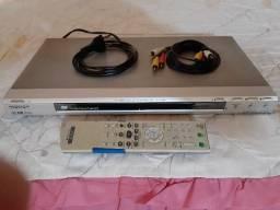 Vendo aparelho de DVDs SONY