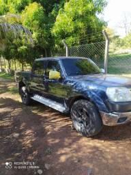 Ford Ranger 2010 Limited