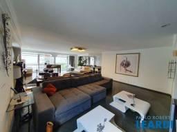 Apartamento à venda com 4 dormitórios em Jardim américa, São paulo cod:650346