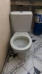 Vaso de banheiro