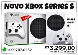 Xbox Series S (novo modelo)