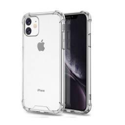 Capa e película 3D iPhone11