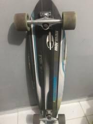 Skate Longboard Mormai