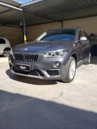 BMW X1 S Drive 2.0T 2018