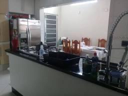 Sobrado com 4 dormitórios, 314 m² - venda por R$ 500.000,00 ou aluguel por R$ 2.000,00/mês