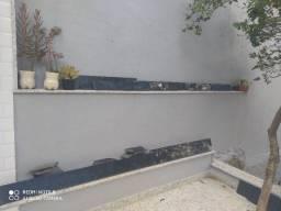 Pedras para rodapé preto São Gabriel