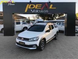 Título do anúncio: Volkswagen Saveiro CD CROSS MA