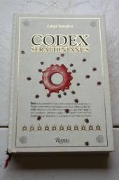Livro Codex Seraphinianus de Luigi Serafini (usado)
