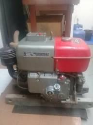 Motor Yanmar NSb 75