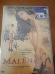 Malena - DVD Original