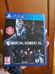 Mortal Kombate XL
