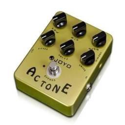 Pedal de Guitarra Joyo AC Tone