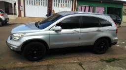 Crv aut 2011 - 2011