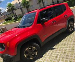 Renegade sport turbo diesel 4X4 2.0 2015/2016 - 2016