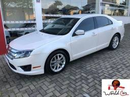 Ford Fusion Sel 2.5 - Automático - 2012