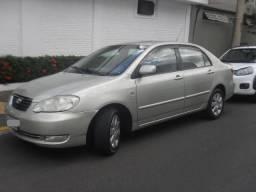 Toyota Corolla Xei 2008 - 2008
