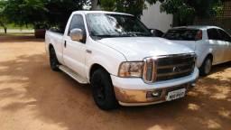 F250 xlt 2001/2001 - 2001