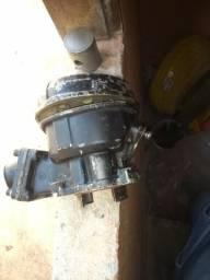Motor agralle