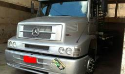 Mercedez-Benz L1620 - 2009 - 2009