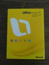Microsoft Office Mac 2008